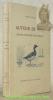 Autour de nous. Notes d'histoire naturelle. Avec 63 dessins de l'auteur.. BOVEN, Pierre.