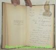 Les ivoires religieux et médicaux chinois d'après la collection Lucien Lion. Summary translated into english by M. Lionel Hart.. MASPERO, Henri. - ...