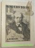 Anders Zorn. Aquafortiste.. ROMDAHL, Axel L.