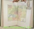 La topographie de la Suisse 1832 - 1864. Histoire de la carte Dufour. Publiée par le Bureau Topographique Fédéral.. (Graf, J. H.).
