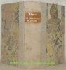 La princesse Blanche. Cat's Cradle. Traduit de l'anlgais par Mme Faisans-Maury. Préface de Charles du Bos.. BARING, Maurice.
