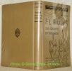 Fleurs des champs et des bois. Avec 64 planches en couleurs de Mlle. S. Rivier et 15 dessins de Paul-A. Robert. Troisième édition remaniée. Collection ...