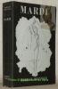 Mardi. Roman. Traduit de l'anglais par Charles Cestre. Avant-propos de Henri Parisot. Couverture de Max Ernst.. MELVILLE, Herman.