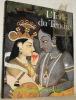 L'Inde du Tendre. Sur une idée de Jean-Louis Nou. Traduit de l'anglais par Christiane Thiollier.. GOSWAMY, B. N.