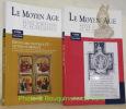 Le Moyen Age. Revue d'histoire et de philologie. Tome CXXVI et tome CXXVI, 1/2020 et 2/2020. Epistolaire politique IV: Lettres et réseaux..