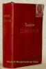 La Suisse et les parties limitrophes de la Savoie et de l'Italie. Manuel du voyageur. Vingt-huitième édition, revue et mise à jour. Avec 77 cartes, 21 ...