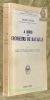 A bord des croiseurs de bataille. Traduit par René Lévaique et Marucie Allain. Collection de Mémoires, études et documents pour servir à l'histoire de ...