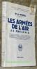 Les armées de l'air en présence. Collection de Mémoires, études et documents pour servir à l'histoire militaire..