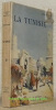 La Tunisie. Couverture de Marius Hubert-Robert. Ouvrage orné de 203 héliogravures.. DUMAS, Pierre.