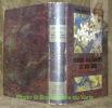 Fleurs des champs et des bois. Illustré de 75 planches en couleurs de Mlle S. Rivier. Deuxième édition.. CORREVON, Henry.