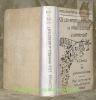 Les Arbres, Arbustes et Arbrisseaux d'ornement. 96 Planches coloriées avec explications, 100 figures originales de l'auteur. Collection Encyclopédie ...