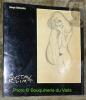 Gustav Klimt. Catalogue réalisé par Serge Sabarsky.. SABARSKY, Serge.