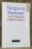 Nouvelles orientales. Collection L'Imaginaire.. YOURCENAR, Marguerite.