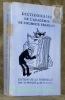 Dictionnaire de l'académie de l'humour français. 120 Dessins de Joseph Hémard..