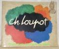 Charles Loupot. Musée de l'Affiche, Paris..