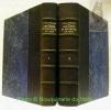 Contes et nouvelles en vers. Illustrés par Charles Martin. Premier volume. Deuxième volume.. LA FONTAINE, Jean de.
