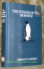 The Voyages of the 'Morning'. Introduction by D. W. H. Walton.. DOORLY, Gerald S.