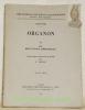 Organon VI. Les réfutations sophistiques. Traduction nouvelle et notres par J. Tricot. Nouvelle édition. Collection Bilbiothèque des Textes ...