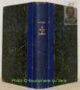 Du Natal au Zambèse 1851-1866. Récits de chasses. Traduits par Mme Henriette Loreau. Abrégés par J. Belin-de Launay et contenant 1 carte et 24 ...
