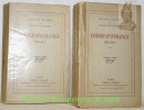 Correspondance 1905 - 1914. Tome I et tome II.. RIVIERE, Jacques. - ALAIN-FOURNIER.