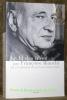 Le Fil des idées. Une éco-biographie d'Edgar Morin. Collection Biographies-Témoignages.. BIANCHI, Françoise.