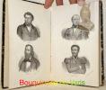 Les événemens mémorables des années 1848 et 1849. Avec les portraits de Kossuth, R. Blum, Hecker, Bem, Dembinski, Görgey, Radetzky, Windisch-Grätz et ...