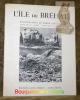 L'Île de Bréhat. Photographies de Pierre Auradon. Texte de O.-L. Aubert. Carte de R.-Y. Creston.. Auradon, Pierre. - Aubert, O.-L. Creston, R.-Y.