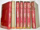 Histoire de ma vie. 12 Tomes en 6 volumes.. Casanova de Seingalt, Jacques.