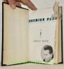 Premier Plan. Hommes, oeuvres, problèmes du cinéma. Nos. 1 - 12. Sept., n.° 1, 1959, Georges Franju. - Oct., n.° 2, 1959, Roger Vadim. - Nov., n.° 3, ...