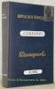 Bourlinguer. Collections Romans 210.. Cendrars, Blaise.