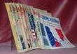LE DOCUMENT. 1938 n° 2-3-5-6-7-10.  1939 n° 3-5-6.  1940 n° 3. L'ORDRE NATIONAL. n° 15 n°14 1939-1940. Tout le lot..