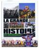 LA GRANDE HISTOIRE DU MOTOCROSS. AUDOUARD Xavier Préface de Roger Decoster