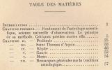 LES PRÉCURSEURS DE L'ASTROLOGIE SCIENTIFIQUE ET LA TRADITION (Ptolémée, Saint Thomas d'Aquin et Képler). CHOISNARD Paul