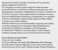 GLOBES. ARCHITECTURE ET SCIENCES EXPLORENT LE MONDE.. ROCHER Yann (sous la direction de)