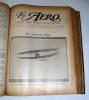 THE AERO. Collectif