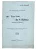 LES VANNIERS DE VILLAINES.. ROUGÉ J.-M.
