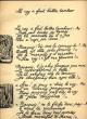 Dix vieilles chansons. Recueillies par Jean GUIGNEBERT.. / DAVID Hermine / .