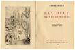 Banlieue sentimentale.. / DAVID Hermine /  -  BILLY (André).