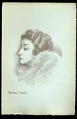 Prismes.. / DAVID Hermine /  -  BLANKSTEIN (Fanny de), pseudonyme de Liane BERESTOVSKI.