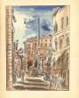 Rencontres dans Rome.. / DAVID Hermine /  -  L'AIGLE (Marie de).