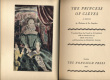 The princess of Clèves.A novel translated from the French by H. Ashton with an introduction by Jean COCTEAU.. / DAVID Hermine /  -  LA FAYETTE (Madame ...