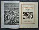 Le Vieux Pays d'Auvergne. Préface de Henri POURRAT.. BUSSET (Maurice)