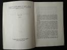 Lettres à Lou Préface et notes de Michel Décaudin.. APOLLINAIRE (Guillaume)