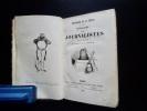 Physiologie de la Presse. Biographie des journalistes et des journaux de Paris et de Province..