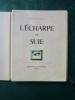 L'Echarpe de suie.. Pierre MAC ORLAN - PICART le DOUX
