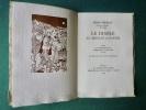 Le Diable au moulin à papier Conte. Henri POURRAT