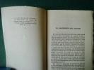 Le Temps qu'il fait. Almanach.. Henri POURRAT