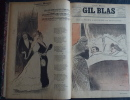GIL BLAS illustré.