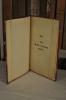 Seize et Huit Belles chansons Nouvelles.[Publié par A. Percheron].. [CHANSONS]. PERCHERON ( Achille).