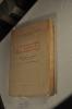 Las Traducciones orientales en los manuscritos de la Biblioteca Catedral de Toledo.. MILLAS VALLICROSA ( Jose Ma.).